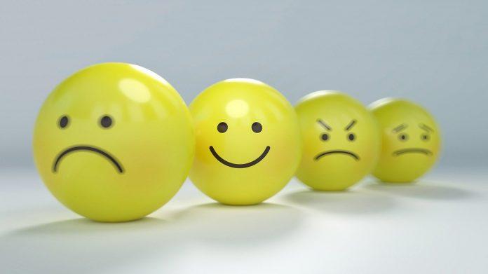 Las emociones en niños